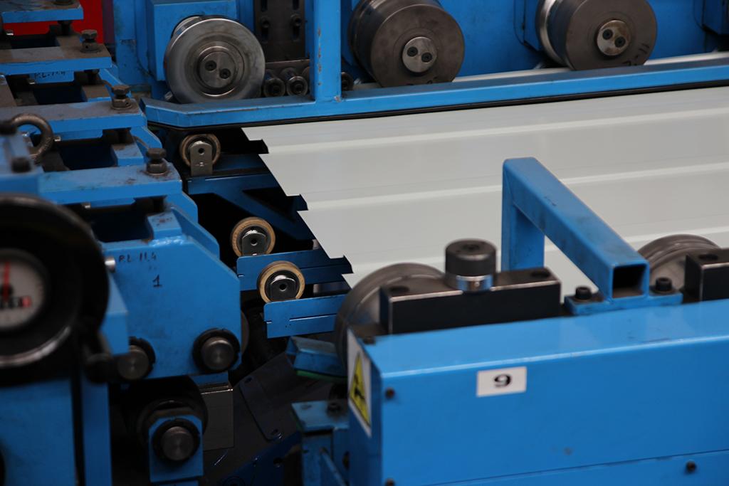Komponenten-Produktion (1)